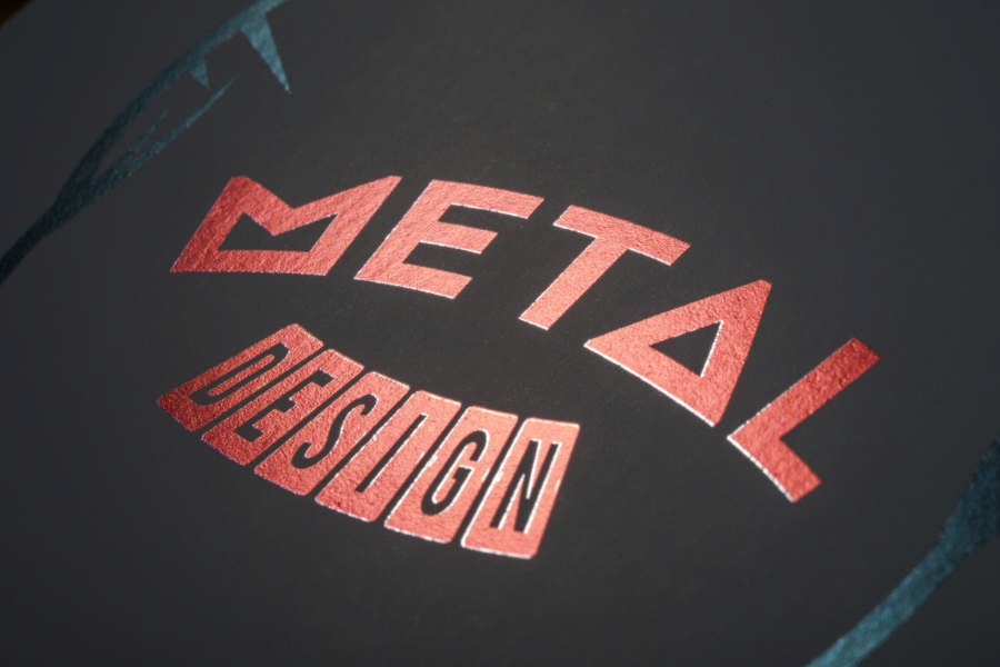 Métal Design