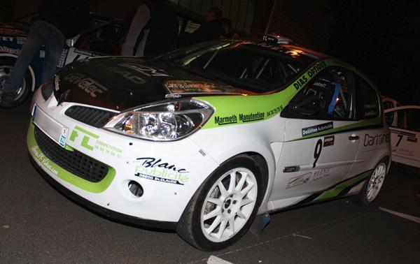 Design Rallye