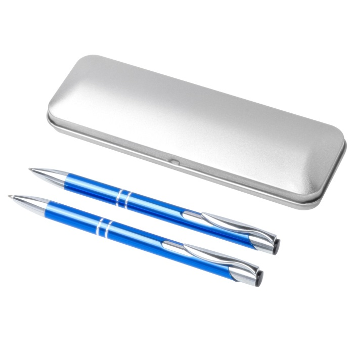 Set de stylos Dublin Bullet™ (2)