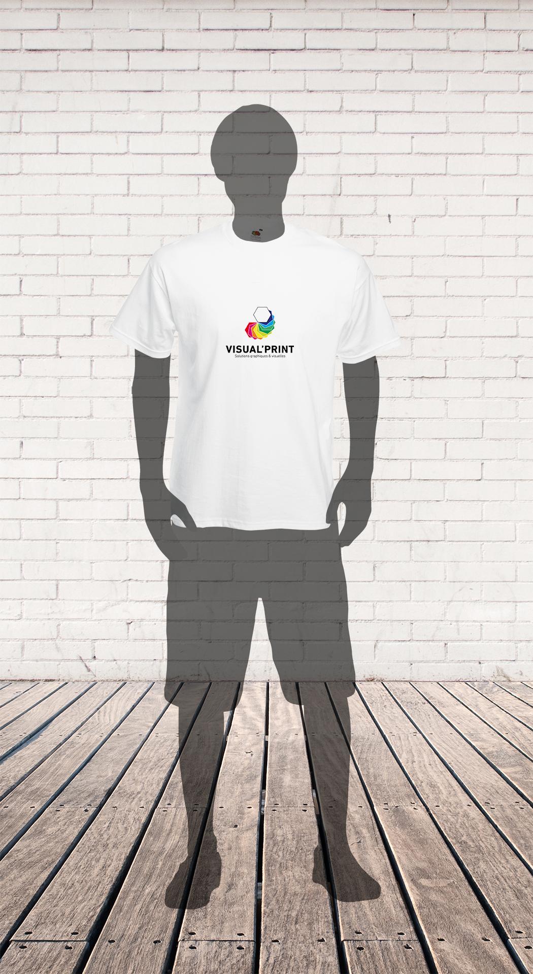 Tee Shirt A4 Avant